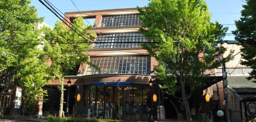 芦屋店の店舗写真